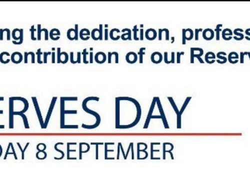 Royston supports Reserves Day