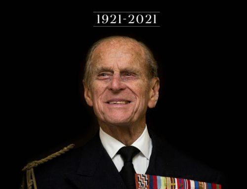 Prince Philip 1921 – 2021
